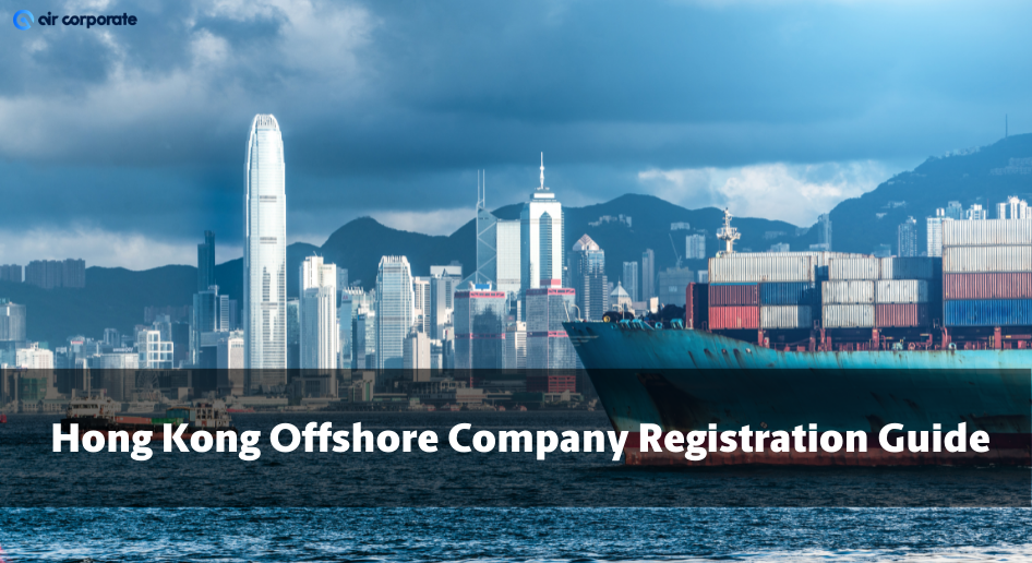 hong kong offshore registration