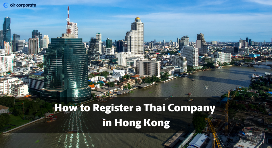 register thai company in hong kong