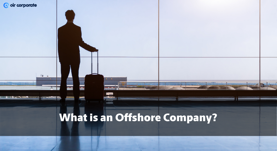 what is an offshore company?