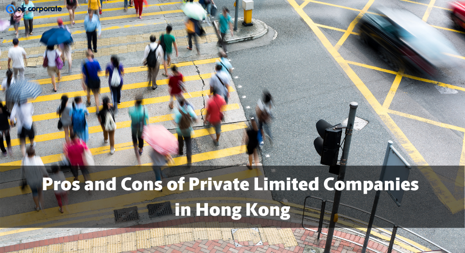 hong kong private limited companies
