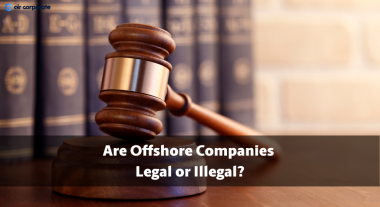 offshore companies legal or illegal