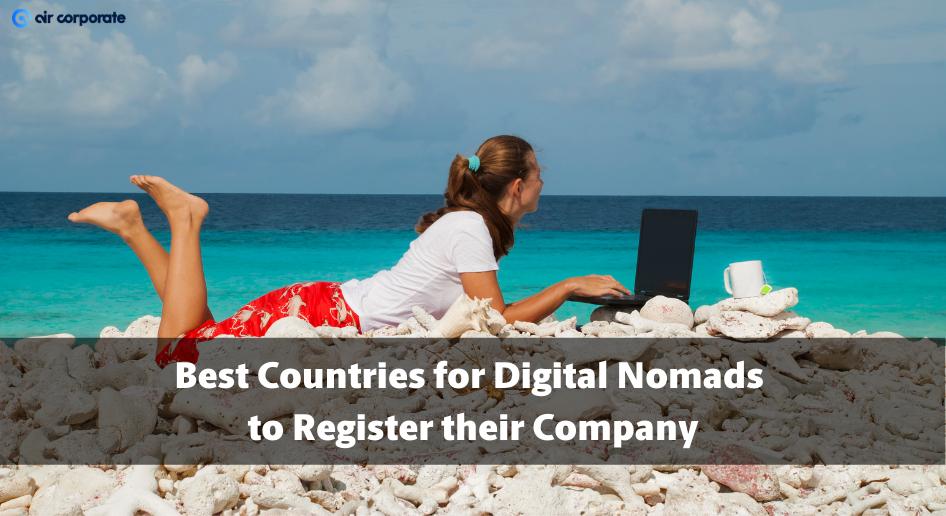 digital nomad country registration