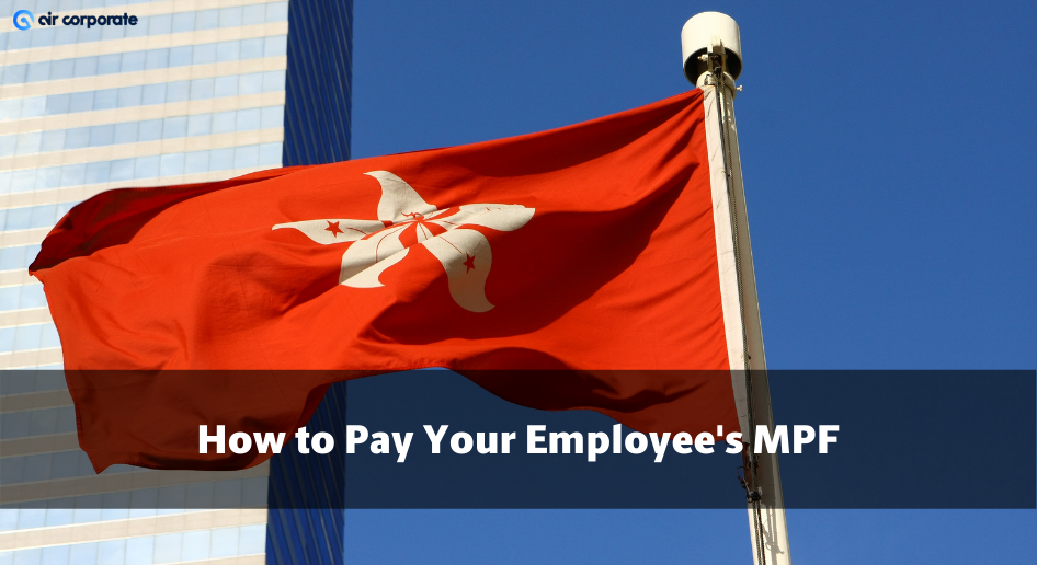 employer mpf payment