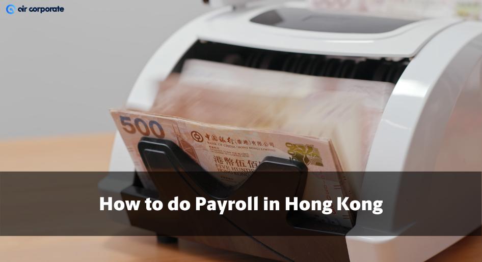 Hong Kong Payroll