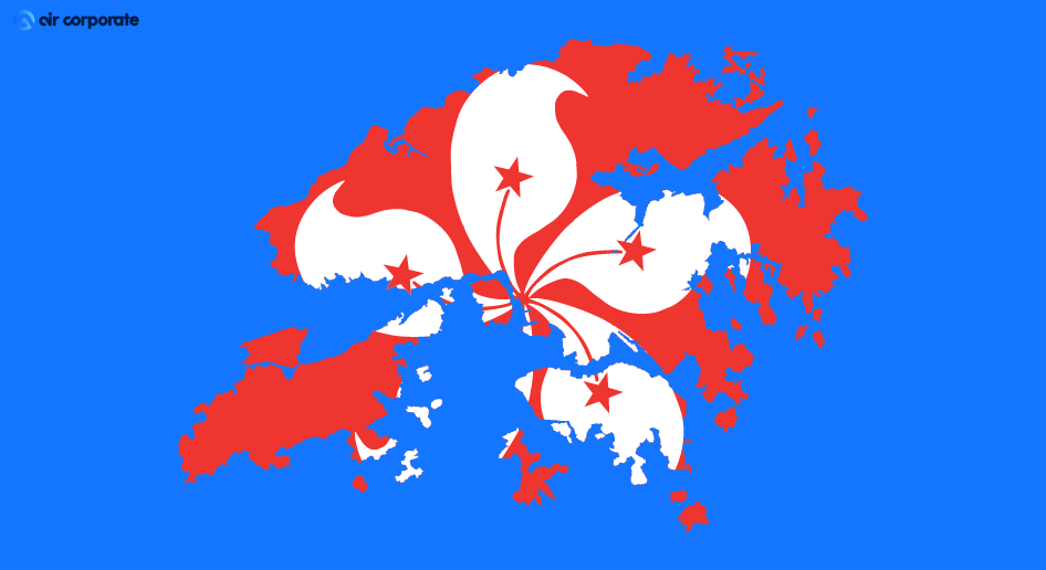 List of Hong Kong Chambers of Commerce