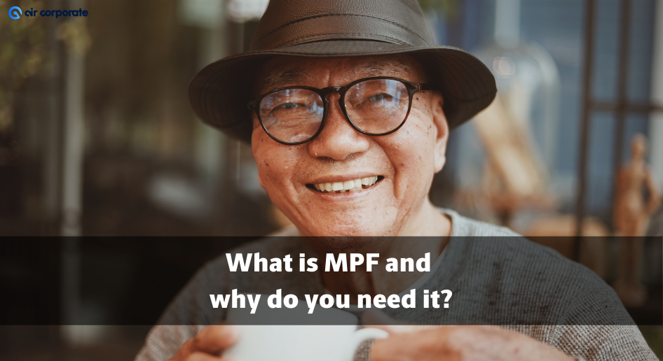 What is MPF