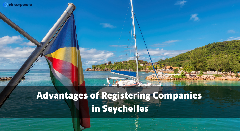 register company in Seychelles